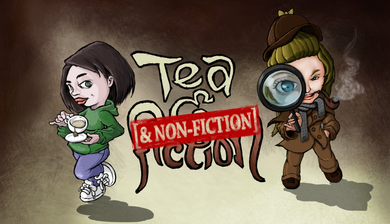 Tea & Fiction